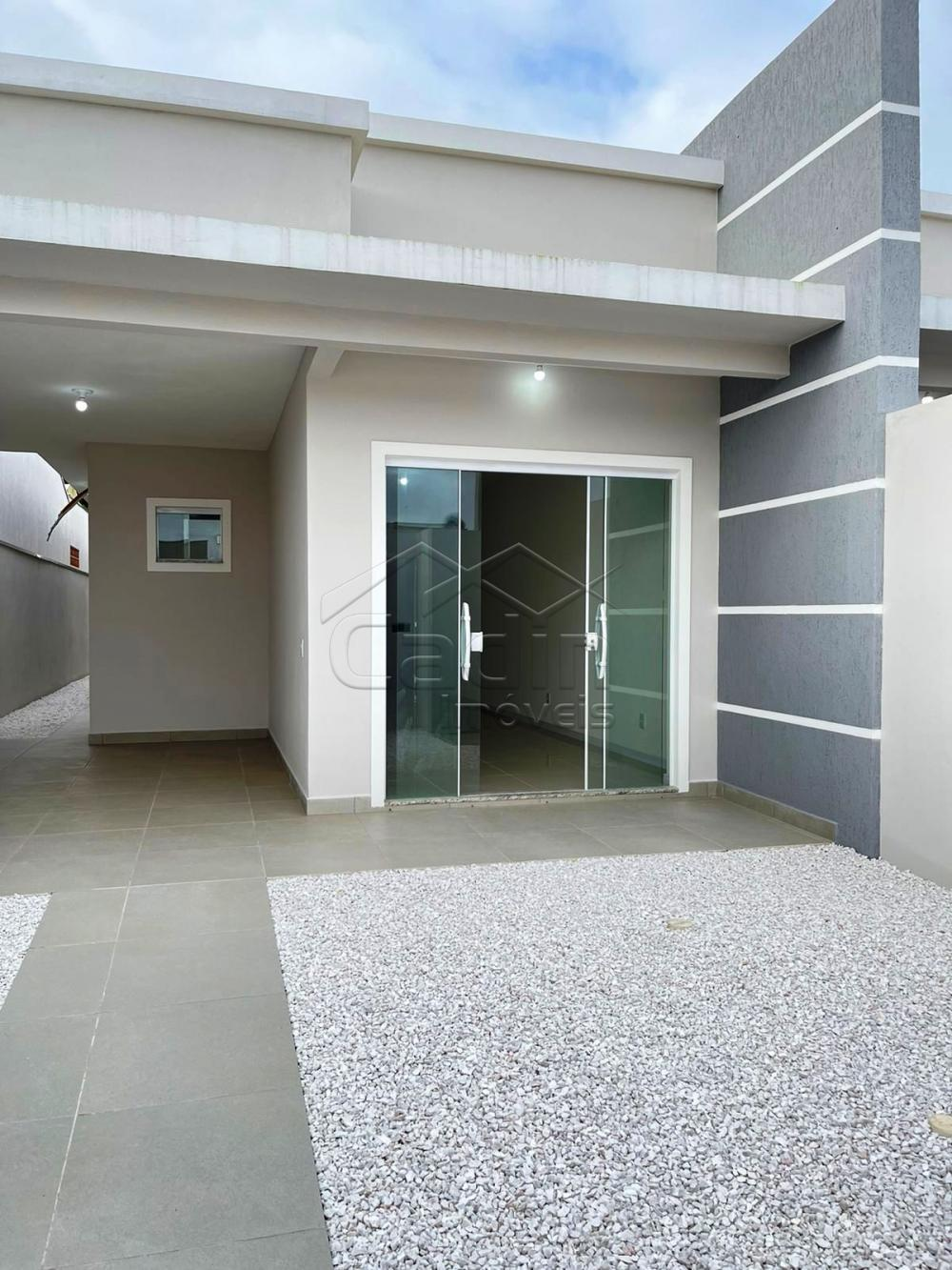 Comprar Casa / Geminada em Navegantes R$ 385.000,00 - Foto 1