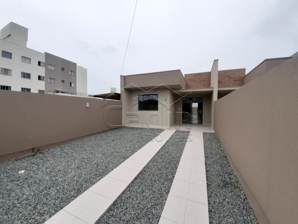 Comprar Casa / Geminada em Navegantes R$ 295.000,00 - Foto 2