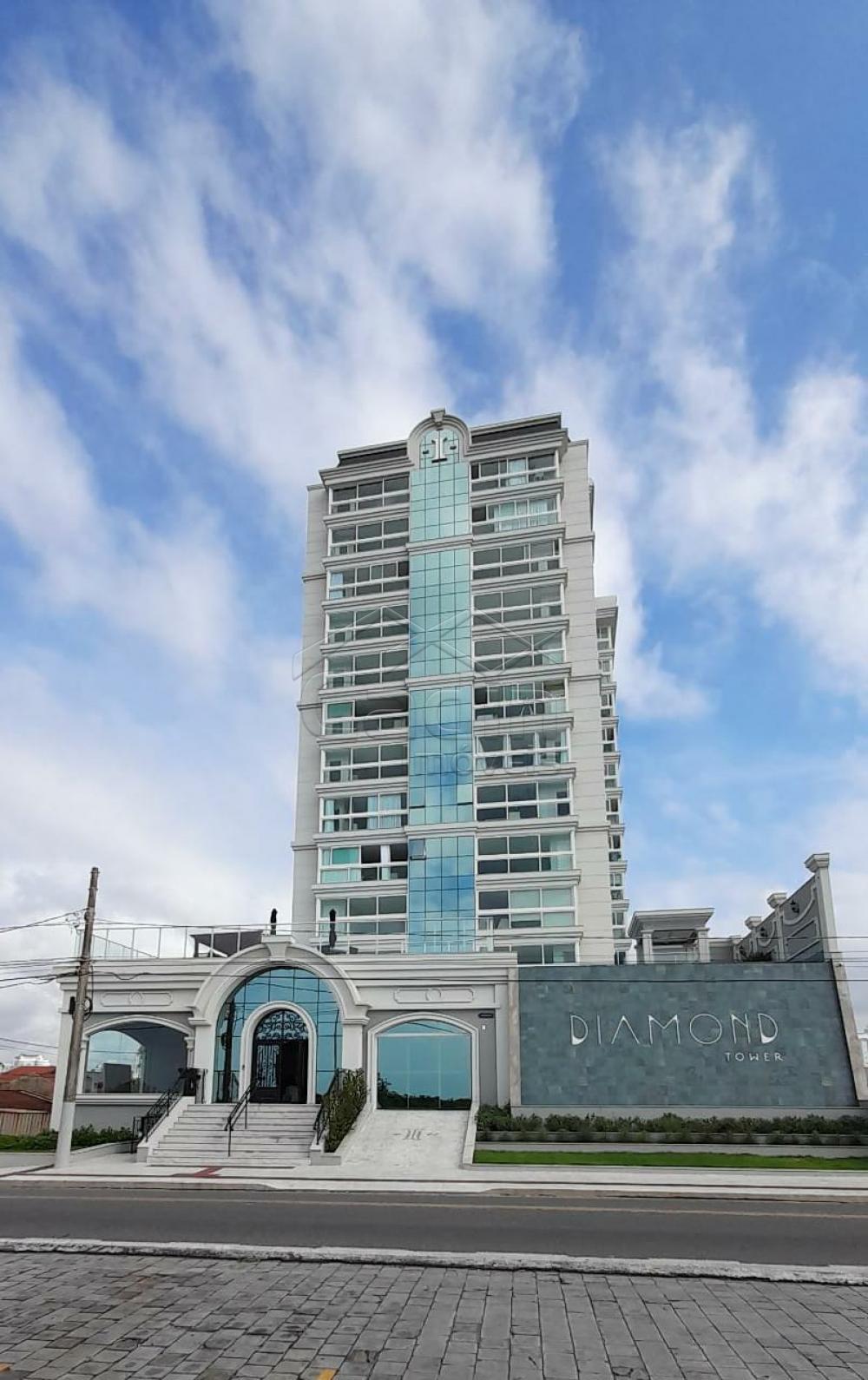 Alugar Apartamento / Padrão em Navegantes R$ 3.500,00 - Foto 1