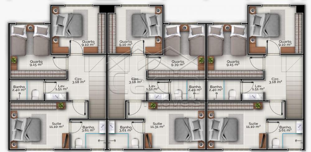 Comprar Casa / Condomínio em Navegantes R$ 450.000,00 - Foto 18
