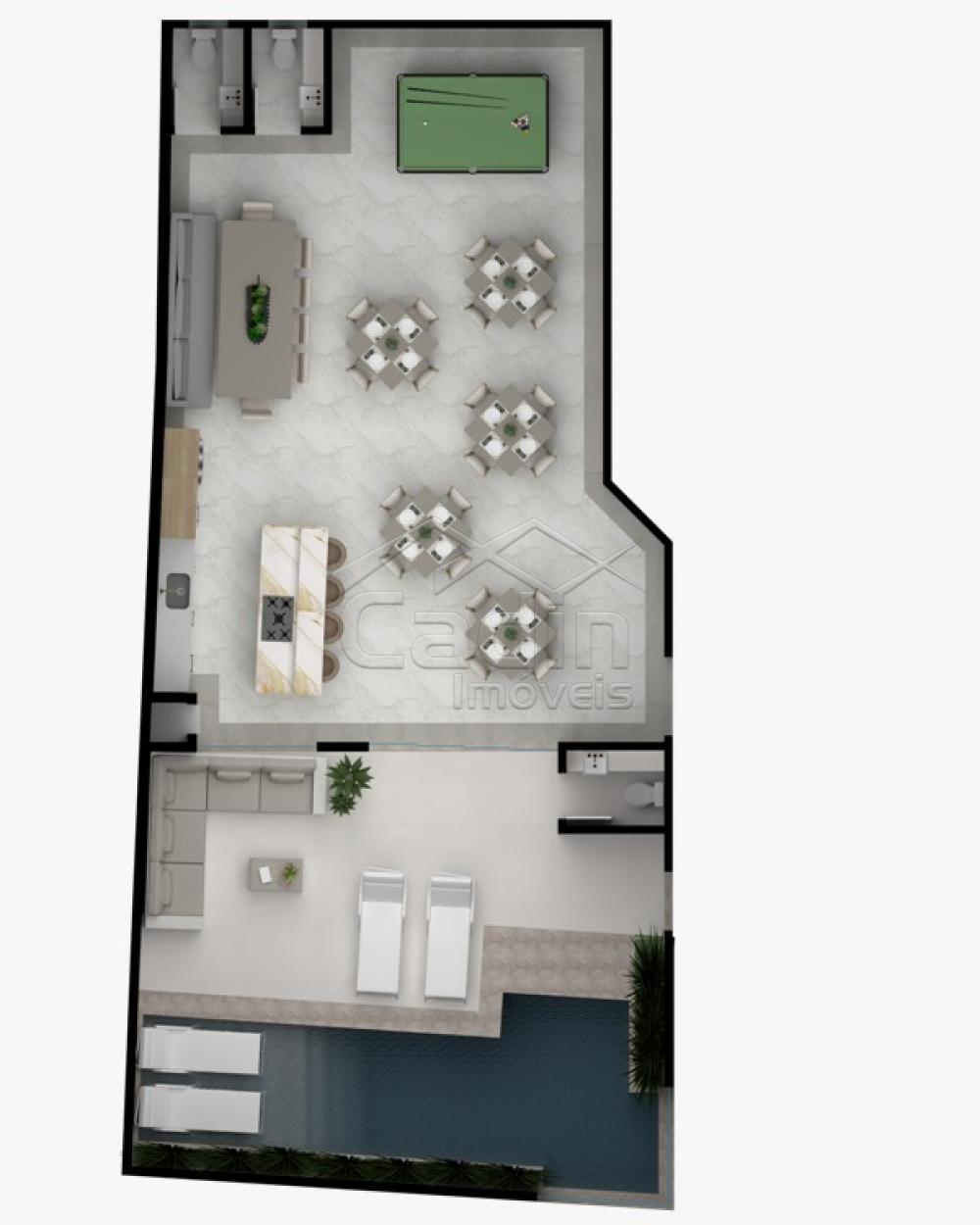 Comprar Apartamento / Padrão em Navegantes R$ 404.000,00 - Foto 2