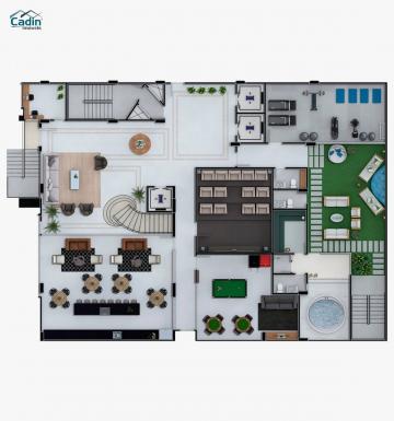 Alugar Apartamento / Padrão em Navegantes R$ 3.500,00 - Foto 8