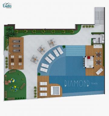 Alugar Apartamento / Padrão em Navegantes R$ 3.500,00 - Foto 9