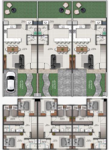 Comprar Casa / Condomínio em Navegantes R$ 450.000,00 - Foto 20