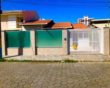 Navegantes Centro Casa Venda R$750.000,00 3 Dormitorios 6 Vagas Area do terreno 290.00m2 Area construida 227.00m2