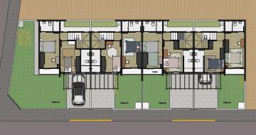 Alugar Casa / Sobrado em Navegantes. apenas R$ 285.000,00
