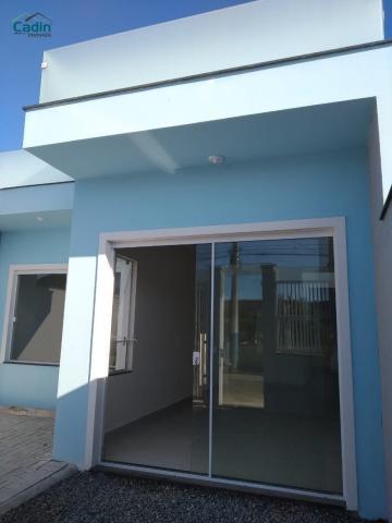 Comprar Casa / Padrão em Navegantes R$ 330.000,00 - Foto 7