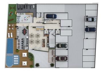 Comprar Apartamento / Padrão em Navegantes R$ 690.000,00 - Foto 17