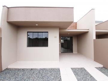 Comprar Casa / Geminada em Navegantes R$ 295.000,00 - Foto 3